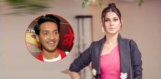 When Rajat was intimidated by Jennifer Winget