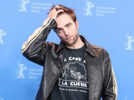 When Robert Pattinson nearly quit acting
