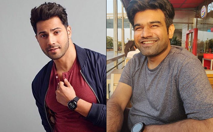 """Varun Dhawan Has Grown As An Actor"": Sahil Vaid On Working With Him In Coolie No. 1 Remake"