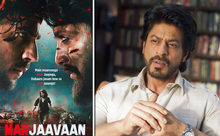 WHOA! Shah Rukh Khan Helped Marjaavan Team For Riteish Deshmukh's VFX As A Dwarf