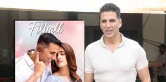 Why Akshay Kumar made his music video debut