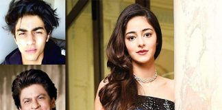 Will Aryan Khan Direct Father Shah Rukh Khan Anytime Soon? Ananya Panday''s Answer Spills Possibilities