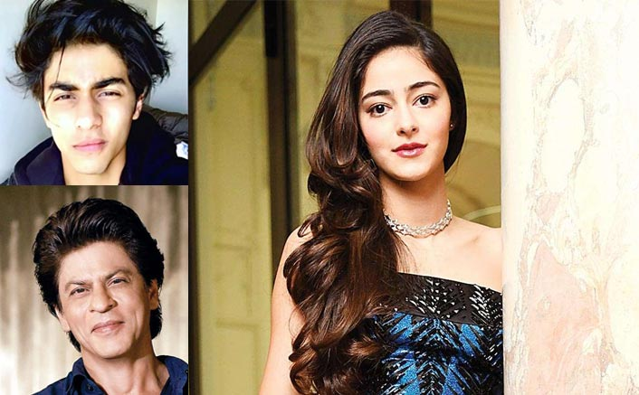 Will Shah Rukh Khan's Son Aryan Khan Mark His Bollywood Debut Soon? Ananya Panday Has An Answer