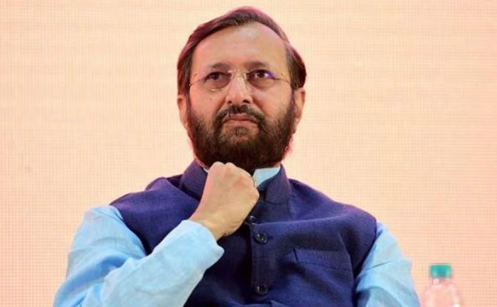 Minister Of Information & Broadcasting Prakash Javadekar Takes Measures To Ease Shooting At Scenic Locations; Here's How