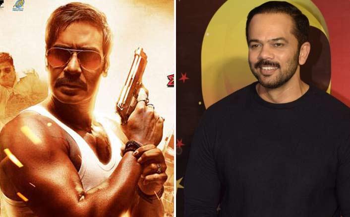 WOW! Did Rohit Shetty Just Confirm Ajay Devgn & Singham 3?