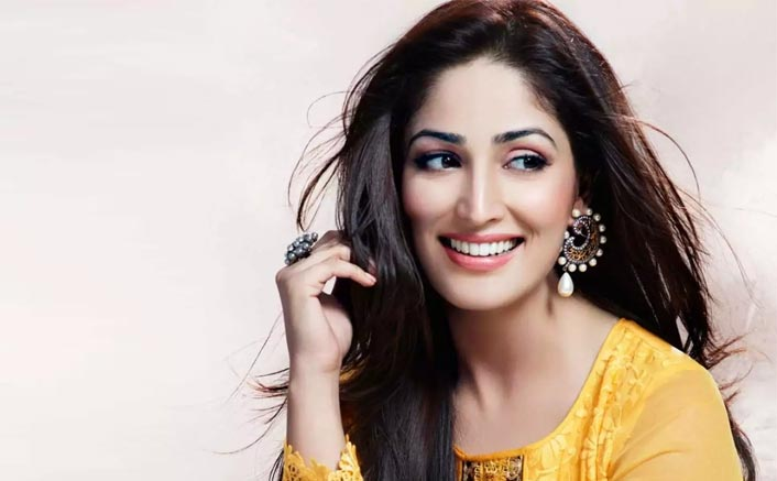 Yami Gautam opens up about her complex as a kid