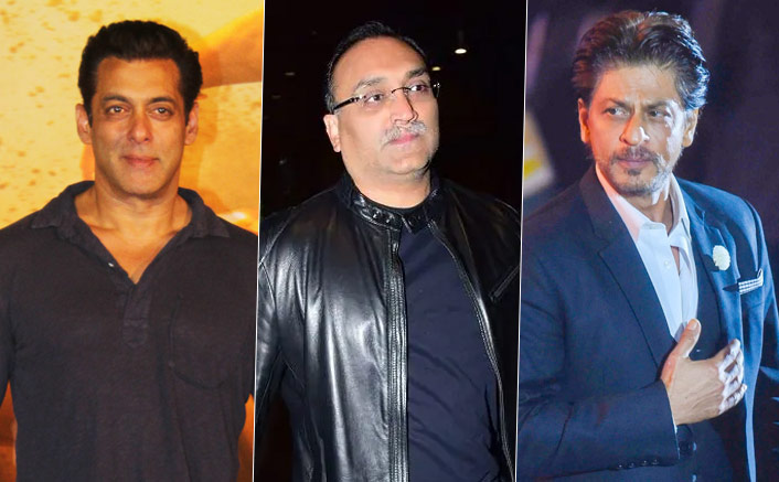Yash Raj Films To Turn 50: From Shah Rukh Khan To Salman Khan, Production House To Collaborate With BIGGEST Of Stars?