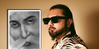 Yo-Yo Honey Singh extends wishes on Guru Nanak Jayanti to his fans!