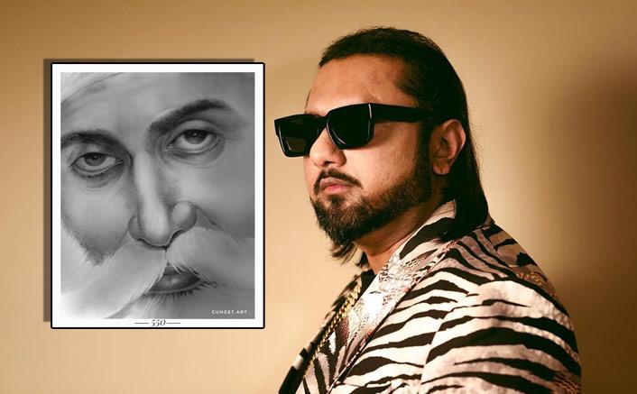 Yo Yo Honey Singh Wishes A Happy Guru Nanak Jayanti To His Fans Across The Globe