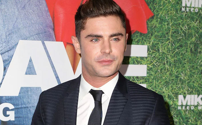 Zac Efron almost dies while filming in Papua New Guinea