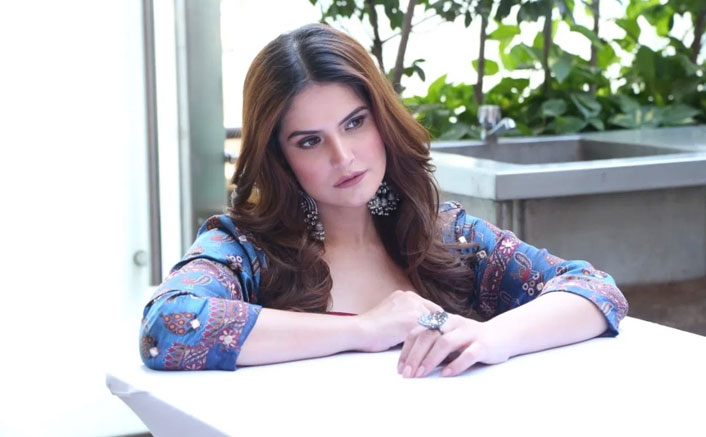 Zareen Khan Opens Up On Being Body-Shamed, Says People Made Her Feel Uncomfortable With Their Comments