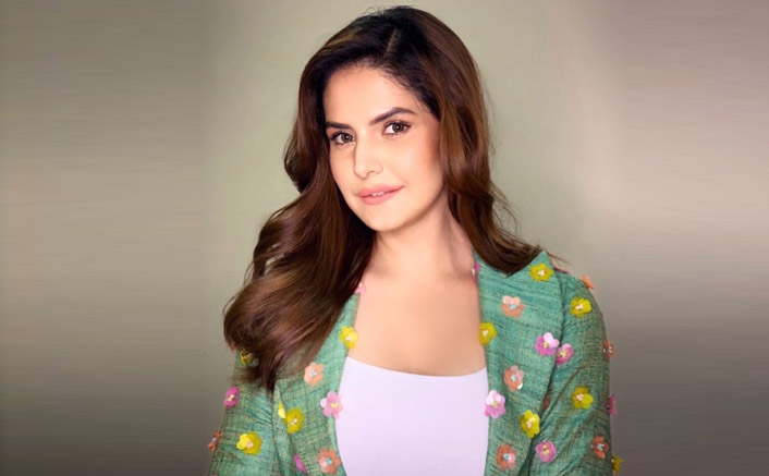 Zareen Khan Reveals The BEST Part Of Her Recent Visit To Ahmedabad