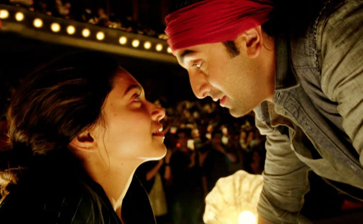 Post Tamasha, Ranbir Kapoor & Deepika Padukone To Reunite For Another Love Drama!
