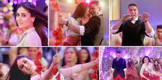 Laal Ghaghra From Good Newwz OUT! Akshay Kumar & Kareena Kapoor Khan's Song Is Full Of Punjabi Tadka