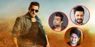 Dabangg 3 Reviews: From Riteish Deshmukh To Maniesh Paul - Celebs Go Ga Ga!