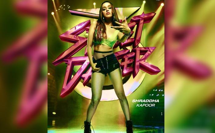 Street Dancer 3D Poster Ft. Shraddha Kapoor On 'How's The Hype?': BLOCKBUSTER Or Lacklustre? VOTE NOW