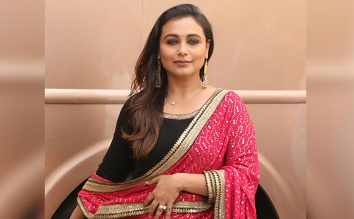 Mardaani 2: Rani Mukerji To Turn News Anchor To Promote Her Upcoming Film