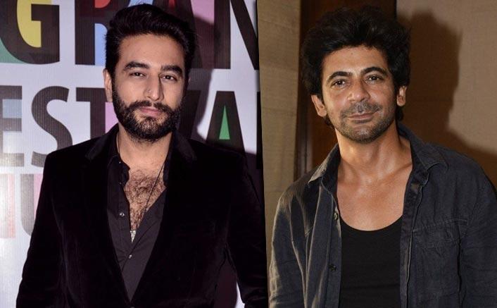 "Shekhar Ravjiani: ""I Am A Fan Of Sunil Grover, He Is A Phenomenal Actor"""