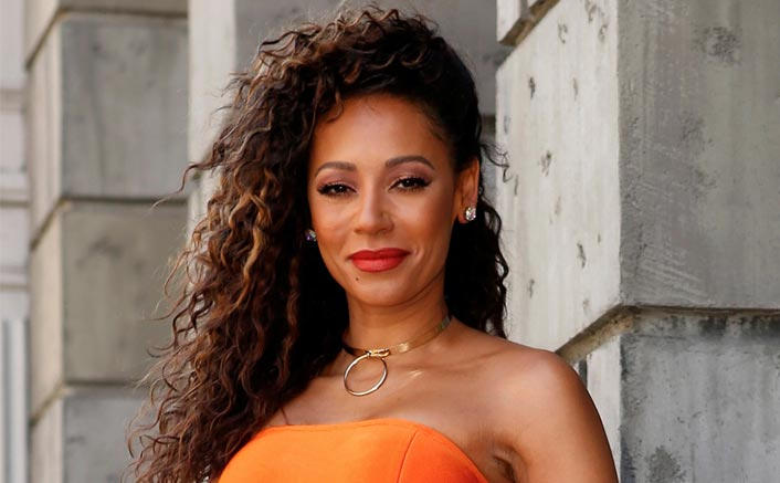 Singer Mel B Raises Her Voice Over Lack Of Help For Post-Traumatic Stress Disorder Sufferers In The Forces