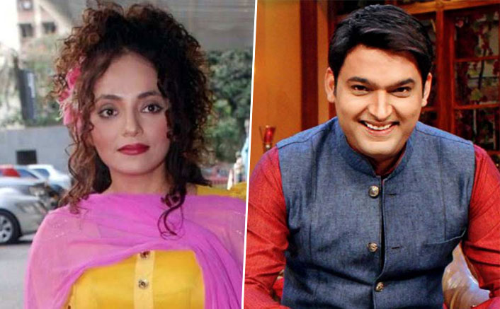 Rakhi Vijan: Good comedy happens on TV now