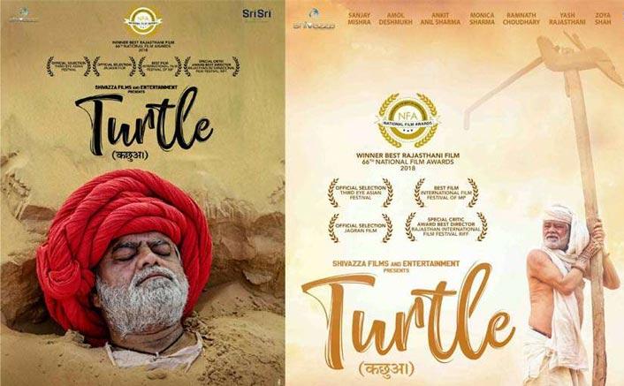 SAD! Sanjay Mishra Starrer Turtle Couldn't Find Buyers Despite Winning National Award