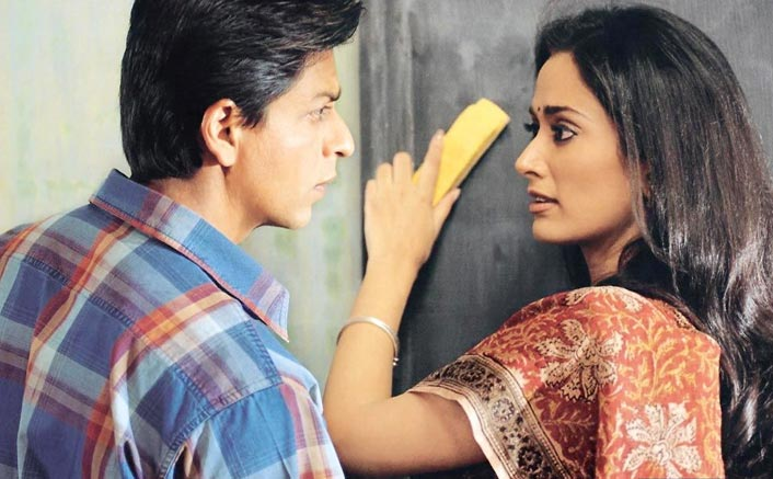 """15 Years of Shah Rukh Khan's Swades: Gayatri Oberoi, """"Even Today When I Meet SRK, We Still Have That Special Relationship"""""""