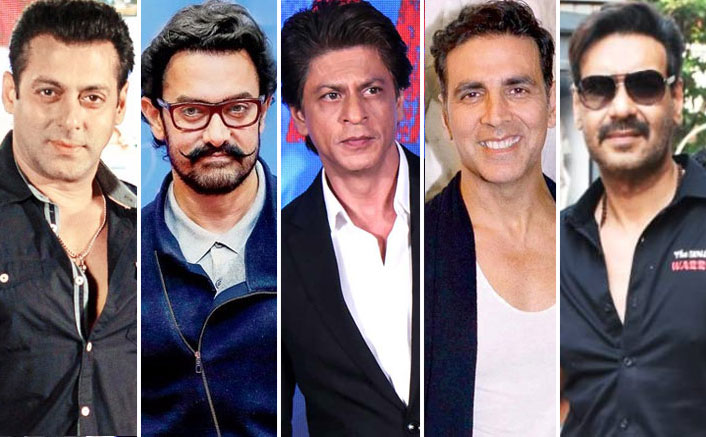 1990-2019 Box Office Round-Up: THESE 2 Non-Khans Have The Most Numbers Of HGOTY & They're Not Akshay Kumar, Ajay Devgn