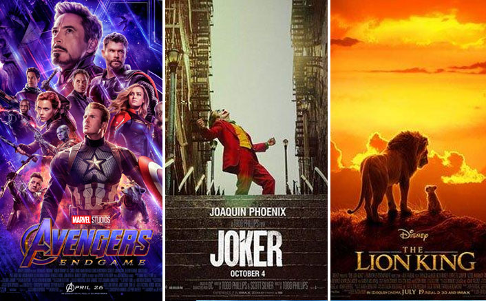2019: Hollywood's year of superheroes and nostalgia