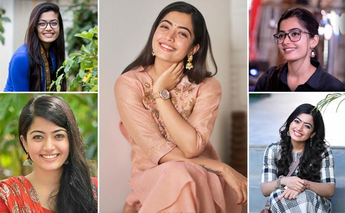 #3YearsOfRashmikaInCinema: On Completion Of 3 Years In Cinema Fans Congratulate & Pour In Best Wishes For Rashmika Mandanna