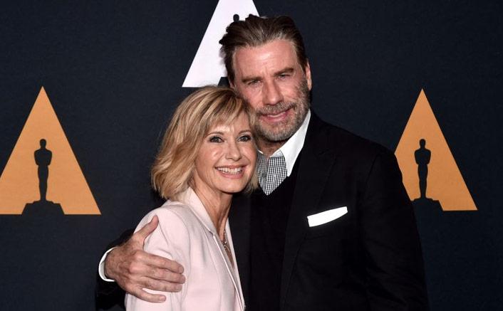 41 years since 'Grease', Travolta & Olivia still share 'incredible' bond