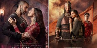 #4YearsOfBajiraoMastani: Ranveer Singh, Deepika Padukone & Priyanka Chopra's Fan Celebrate The Masterpiece