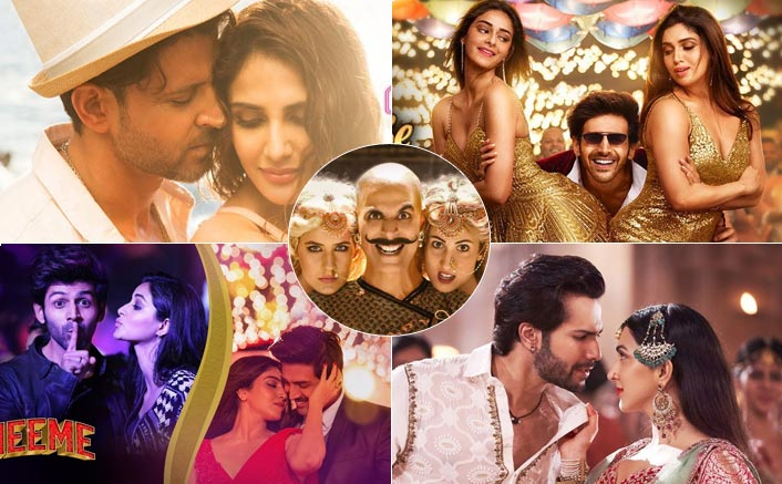 5 Dance Numbers Of 2019 That Got Us Hooked!