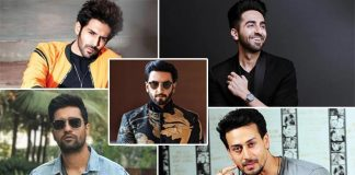 5 Young Guns Who Are Rocking Bollywood Right Now!