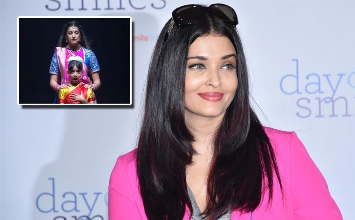 Aishwarya Rai Bachchan's Daughter Aaradhya Aims To Make A New World In Which Girls Can Be Safe