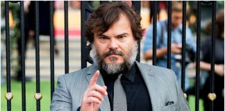 Jack Black: I could use a little more inner calm