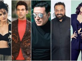 #JamiaProtests: From Akshay Kumar To Taapsee Pannu – Celebs React To CAA