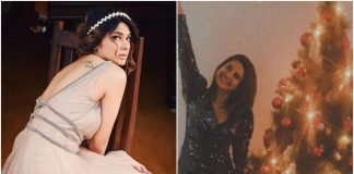 Beyhadh 2 Actress Jennifer Winget Reveals Her Yearly Christmas Tradition! Read On