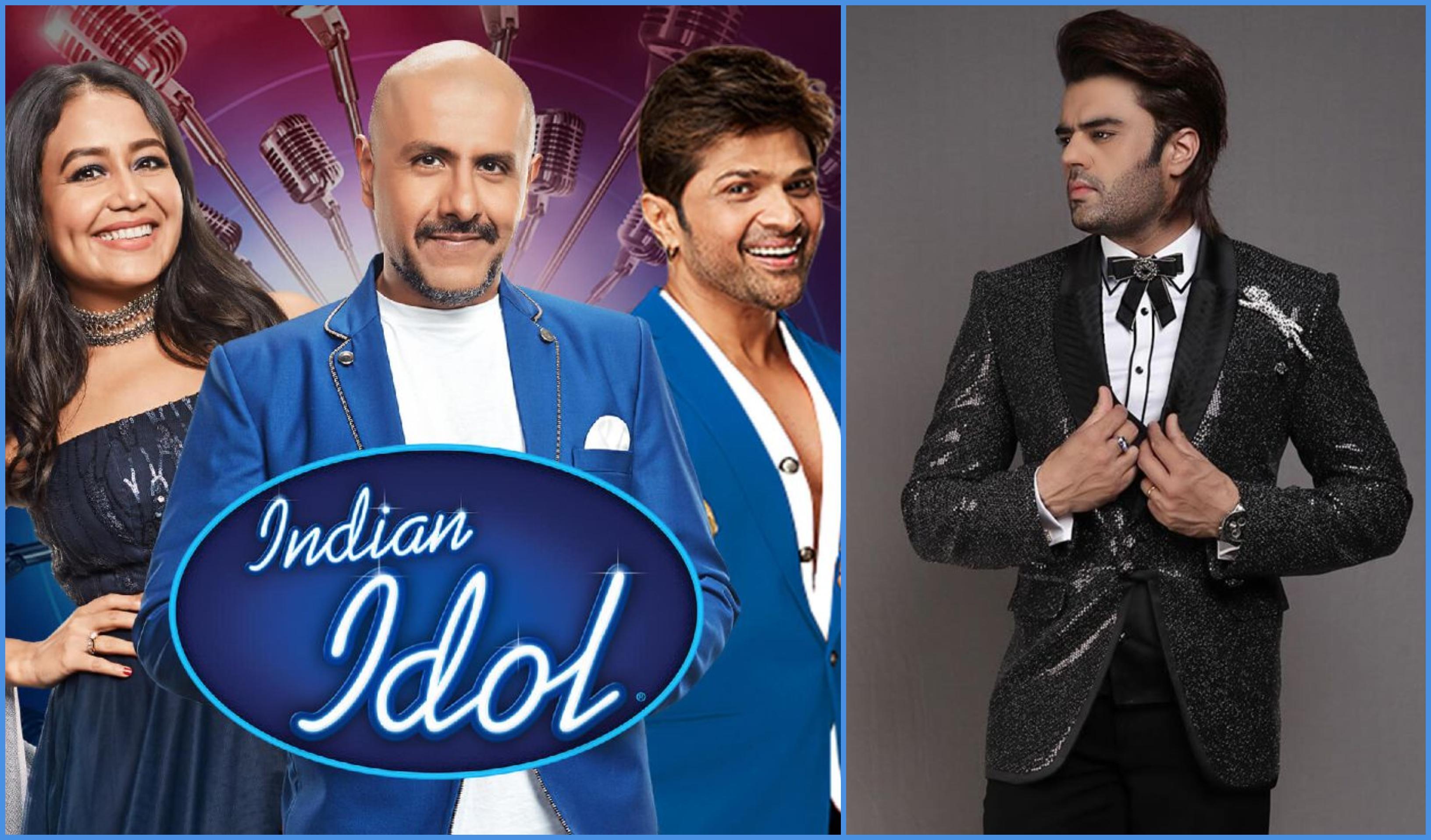 Indian Idol 11: Maniesh Paul To Return In Himesh Reshammiya, Neha Kakkar & Vishal Dadlani's Show!