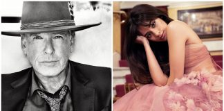 Pierce Brosnan to play king in Camila Cabello's 'Cinderella'