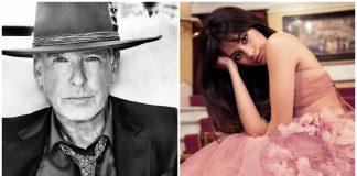 Pierce Brosnan to play king in Camila Cabello's 'Cinderella'
