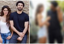 These Pics Of Malang Stars Aditya Roy Kapur & Disha Patani Prove Them The Up & Coming Ultimate B'Town Couple!