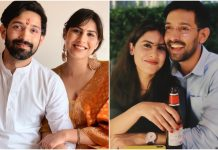 EXCLUSIVE! Vikrant Massey Confirms Intimate Wedding Ritual With Girlfriend Sheetal Thakur
