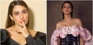 "EXCLUSIVE! Ananya Panday On Comparisons With Sara Ali Khan: ""I Love Competiton.."""