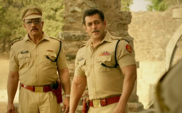 How's The Hype (Audience) Of Dabangg 3?: Swag Se Hoga Chulbul Pandey Ka Swagat!