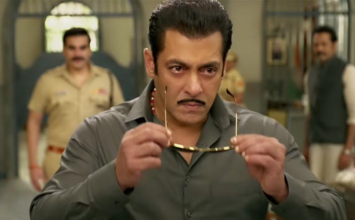 Dabangg 3 Early Movie Review OUT: Salman Khan Set To EXPLODE The Commercial Potboiler!