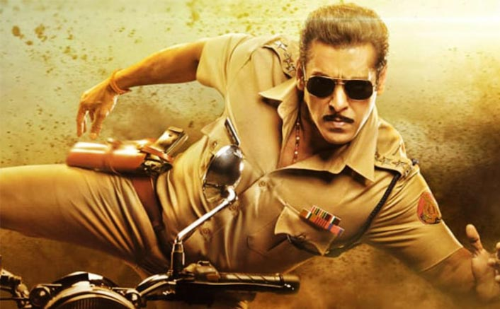 "Salman Khan On Dabangg 3 Releasing Amid CAA Row: ""Security Of People Comes First Then The Film"""