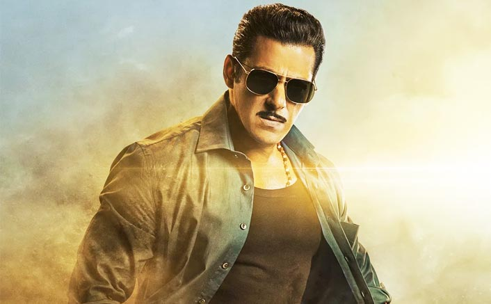 Dabangg 3 Movie Review: It Has Salman Khan Written All Over It!