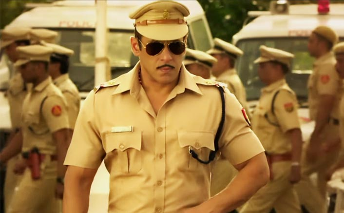 Dabangg 3 Box Office Day 12: Doesn't Make Any Big Strides On New Year Eve