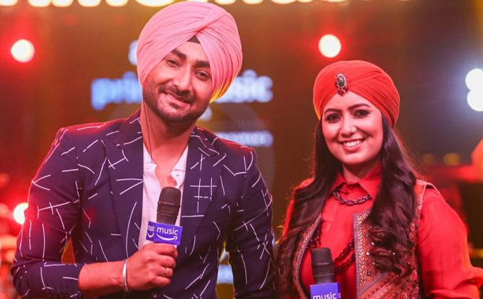 T-Series Mixtape Punjabi Season 2: Harshdeep Kaur & Ranjit Bawa's Bring An Entertaining Mix Of Laung Laachi & Sheesha