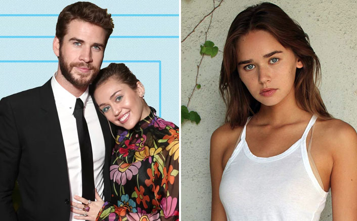 Post Miley Cyrus-Cody Simpson, Now Liam Hemsworth Sparks Dating Rumours With Gabriella Brooks!